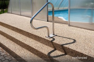 Kamienkový koberec – TOPSTONE