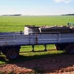 nakladanie travovych kobercov