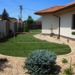 okrasne zahrady na kluc