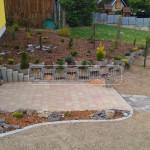 vysadba v tvarovkach, okrasne zahrady