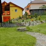 zahradne schody