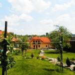 zahradny chodnik