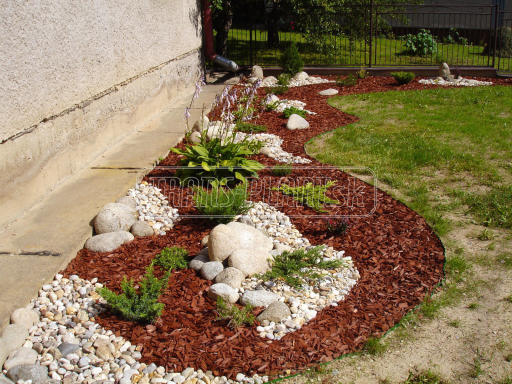 Ako chrániť okrasnú záhradu počas sparného leta