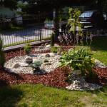 vysadba zahonov kora plus strk