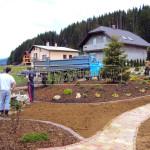 vysadba okrasneho zahona