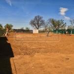 priprava pôdy pod travnik