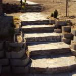 schody z prirodneho kamena