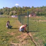 sietovy plot