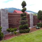 strihanie a tvarovanie drevin