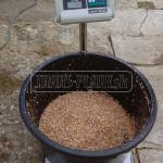 vazenie kamienkov topstone