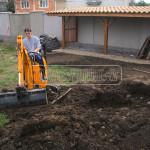 vykopove prace
