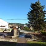 uprava okolia fontany