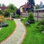 Záhradná architektúra od A po Z